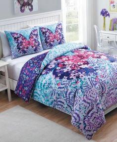 Fly Free 2-Piece Twin Comforter Set   macys.com