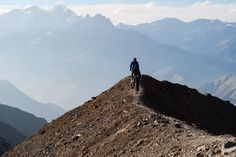 12 Badass Adventures for Your Next Great Escape | Mountain Biking in Nepal | FATHOM