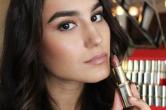 They celebrate Color Riche's 30 anniversary and the Deep Winter, Loreal Paris, Your Lips, My Beauty, Best Makeup Products, Lipstick, Silk, Celebrities, Colors