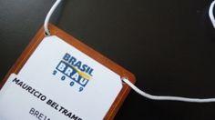 Aconteceu na capital paulista nesta semana a Brasil Brau 2009 - Feira Internacional de Tecnologia em Cerveja. BREJAS compareceu em dois dos três dias de