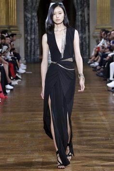 Lanvin Paris RTW Spring Summer 2017 September 2016