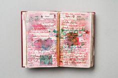 Dieter Roth: Diaries