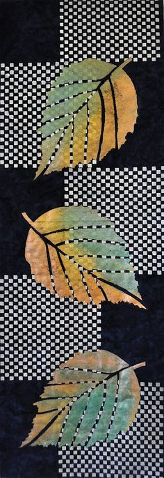 illusion quilt pattern by dereck lockwood - Google Search