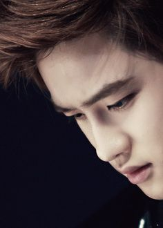 Kyungsoo is pretty up close! :D :D Kyungsoo, Kaisoo, Do Kyung Soo, Kpop Exo, Asian Actors, Shinee, My Idol, Instagram Posts, Pictures
