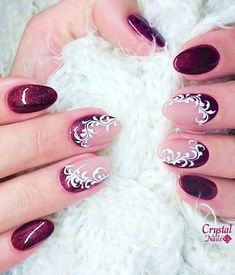 Red is the ultimate cure for sadness. Bill Blass #cute #quotes #inspiration #nails #red #color
