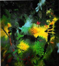 Carlos jacanamijoy. Marc Chagall, Artist Art, Abstract Art, Pets, Animals, Image, Design, Paintings, Artists