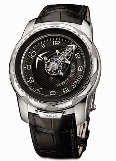 Ulysse Nardin Freak Lab Ref. 2100-138