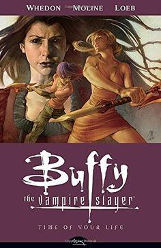 Time of Your Life (Buffy the Vampire Slayer, Season 8, Vo... https://www.amazon.com/dp/1595823107/ref=cm_sw_r_pi_dp_x_jJv6xbHTP9X7G