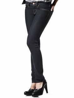 Jeans - Top Jeans Styles for Petites: Skinny Jeans for Slender Petites
