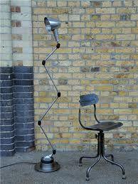 vintage standard lamps - Google Search