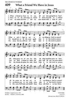 I'll Be a Friend to Jesus > Lyrics | Johnson Oatman, Jr.