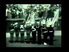 1968 World Series - National Anthem by José Feliciano A great rendition of a classic song. Tiger Stadium, Radio Stations, Star Spangled Banner, Classic Songs, Camping Gifts, National Anthem, Songs To Sing, Detroit Tigers, World Series