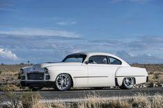 "Amazing 1948 Cadillac Fastback ""Madam V"" by Ringbrothers"