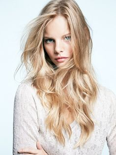 Marloes Horst by James Macari