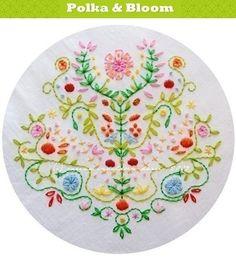 Embroidery+Pattern+Tree+of+Life+PDF+por+polkaandbloom+en+Etsy,+$4.75