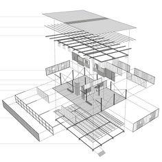 Jun Sekino redesigns earthquake-damaged school in Thailand