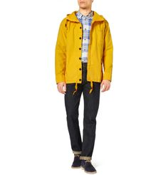 Levi's Made & Crafted parka jacket