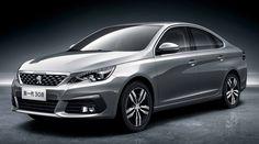 Peugeot 308 Sedan Pekin Otomobil Fuarında tanıtıldı - http://www.webaraba.com/peugeot-308-sedan-pekin-otomobil-fuarinda-tanitildi/