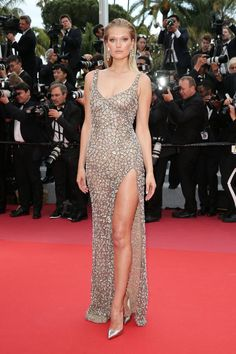 The Best Red Carpet Looks From the 2018 Cannes Film Festival