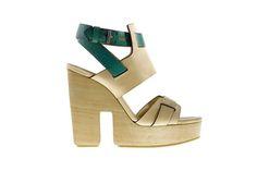 Reed Krakoff    #fashion #shoes #reedkrakoff