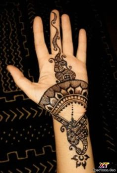 Henna Tattoo I miss mine!!!