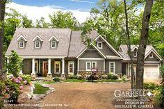 Lodgemont Cottage II #11049