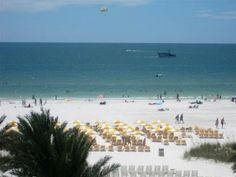 Top Family Attractions in Clearwater Beach, Florida