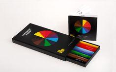 The Psychology of Colour Pencil Set | The School of Life Shop