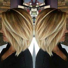 20+ Inverted Bob Haircuts | Short Hairstyles 2016 - 2017 ...