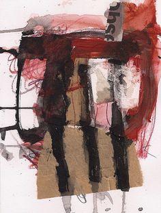 Untitled, Marie Bortolotto