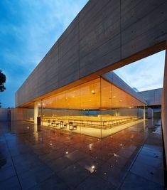 Galería de Capilla Santa María de los Caballeros / MGP Arquitectura y Urbanismo - 12