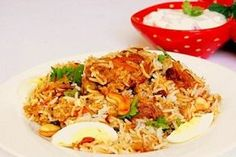 Here is the recipe: Chicken Biriyani...Finally! Author: Maria Jose Recipe type: Main Dish   Ingredients Chicken – 900 gm For Marination: Pepper powder – ½ tsp Chilly powder – 1 tsp Coriander powder – 1½ tsp Turmeric powder – ¼ tsp Lemon juice – 1 tbsp Salt For Masala Onion – 4-5 medium size, finely sliced Ginger …
