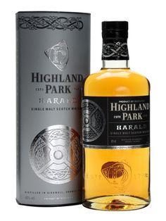 Highland Park Harald Scotch Whisky : The Whisky Exchange