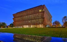 National Museum of African American History and Culture. Plan your visit during your stay in Washington, D.C.