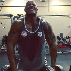 Largest body building GIFs board of Pinterest.