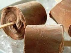 Resultado de imagem para chocolate cremoso