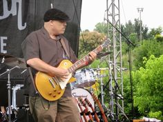 Steve Blevins Gibson Summer Jam 2008