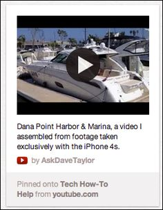 How do I delete a Pinterest Pin from my Pinboard? - Ask Dave Taylor