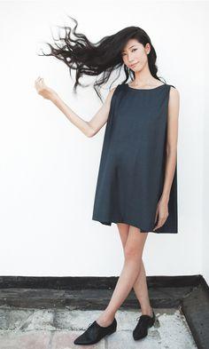 dress by KAAREM
