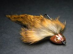 Tying an Olive Sculpin with Davie McPhail - YouTube