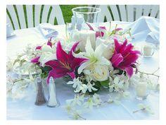 los mejores arreglos florales del mundo para boda - Buscar con Google