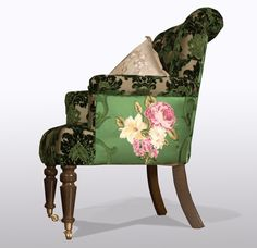 Quirc & Dunn Design, Bespoke Chair