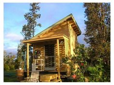 backyard retreats on pinterest tiny house tiny cabins and sheds