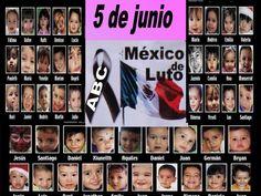 LUTO EN MÉXICO Y FALTA DE JUSTICIA...IGNOMINIA