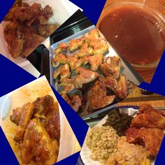 Crispy Maple Baked Sriricha Wings.... This was excellent and very easy to make🍴🍴🍴 I couldn't decide if I wanted to coat them all with the sauce because it tasted so good both ways. So I did half and half! Either way it's a keeper, I think I will try the sauce on ribs next! Coat, Ribs, Sewing Coat, Coats, Prime Rib Roast, Prime Rib