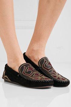 8eb120ef6dc Étoile Slip-On Loafers