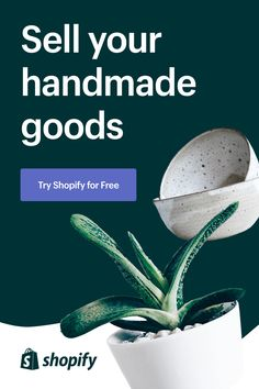Turn what you love into what you sell. Try Shopify for free and explore all the features you need to start, run, and grow your business online. make money online ideas Etsy Business, Craft Business, Online Business, Business Tips, Make And Sell, How To Make Money, Crafts To Sell, Diy Crafts, Selling Crafts