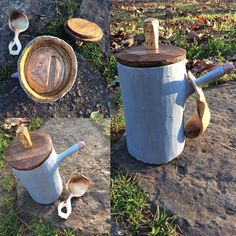 Shrink pot by Jonah Lindsley