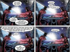 The 25 Best Moments From the Injustice Comic Series | Den of Geek