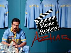 Azhar Is Not A Biopic, It Is A Fictionalized Dramatization For Entertainment- Literally!